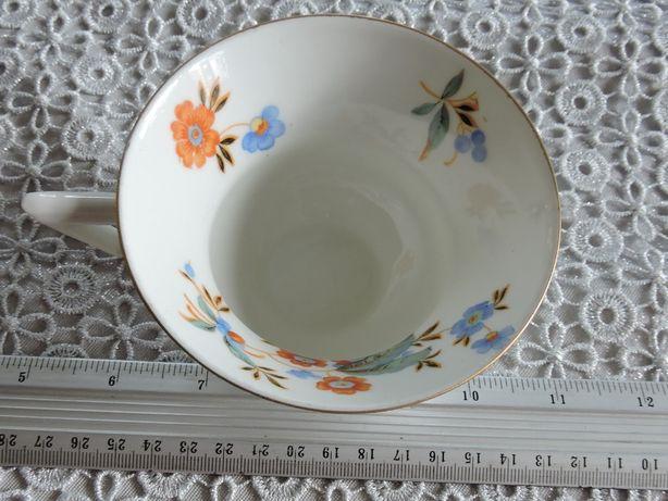 Piękna filiżanka art deco porcelana Bawaria