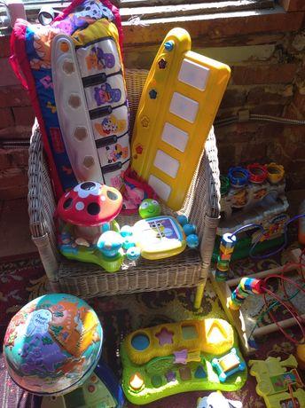 Продам наші іграшки