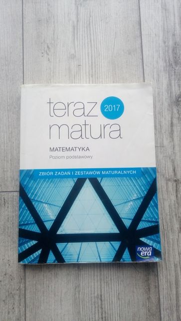 Teraz matura MATEMATYKA 2017