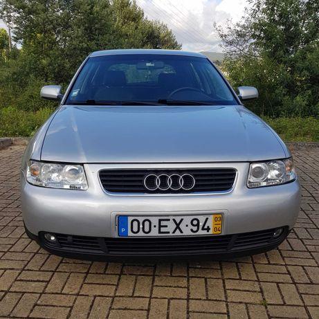 Audi A3 1.9 TDI 105 cv 2003