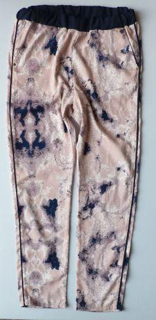Spodnie treningowe na siłownię fitness damskie NAME IT S M 36 legginsy