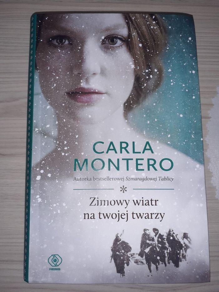 Zimowy wiatr na twojej twarzy Carla Montero Bielsko-Biała - image 1