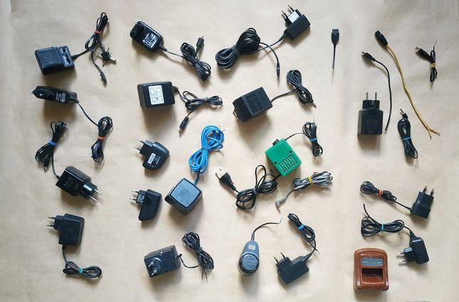 Блок питания.  зарядное устройство