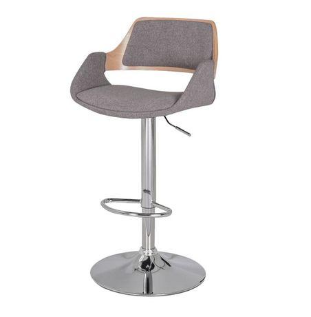 Hoker krzesło barowe Barstuhl Bedsted M020