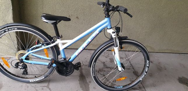 Rower MTB Bulls Zarena XC 26'' 24-bieg