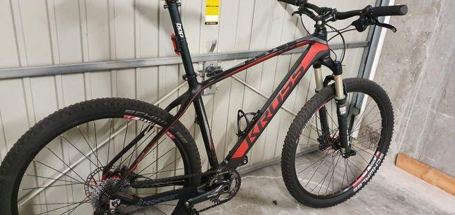 Kross R9 carbon 27,5 M jak nowy