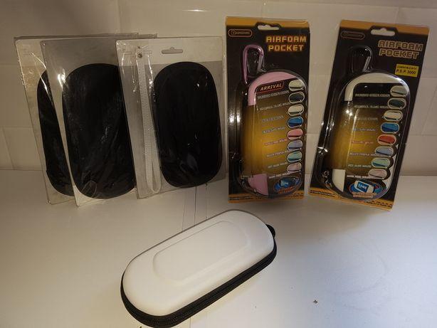 Bolsas para PSP- Novas