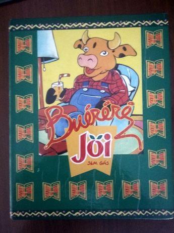Joy Buerere Capa