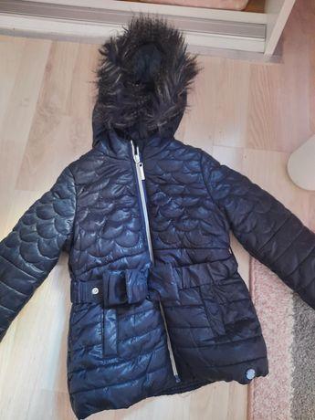 Płaszczyk zimowy 92