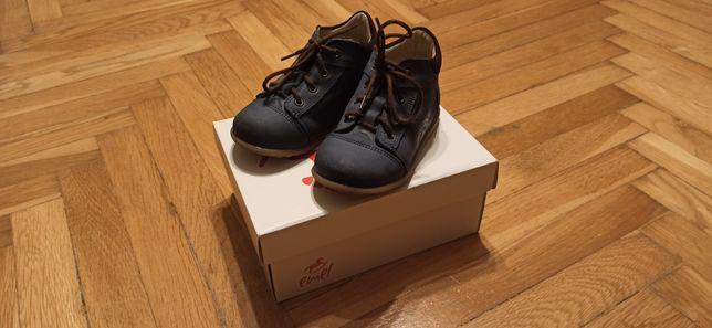 Buty dziecięce Emel 23