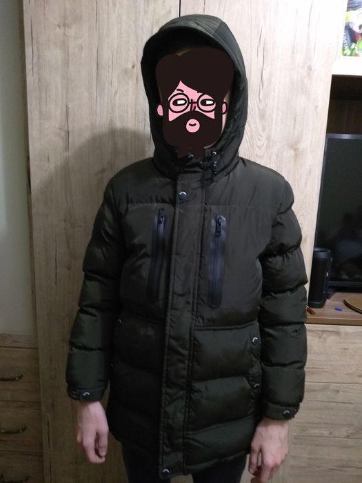 Куртка зимова Львов - изображение 1