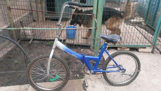 Срочно продам велосипед. Торг
