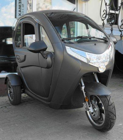 Pojazd, Skuter elektryczny wózek 1.5kW PROMOCJA!!
