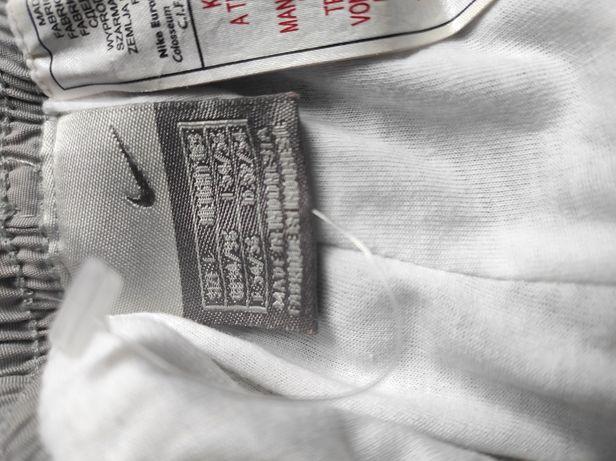 Nowe spodnie Nike