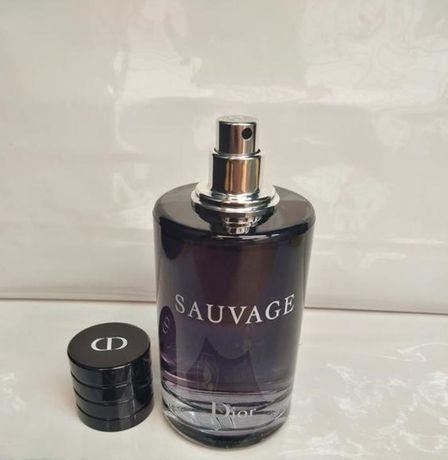 Dior Sauvage Eau de Parfum мужская туалетная вода 100 мл