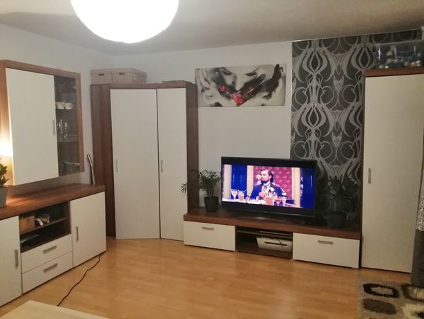 Wynajmę mieszkanie 2 pokojowe, 55 m2, os pod Dalnia,