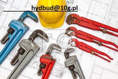 Hydraulik-Usługi hydrauliczne i gazowe