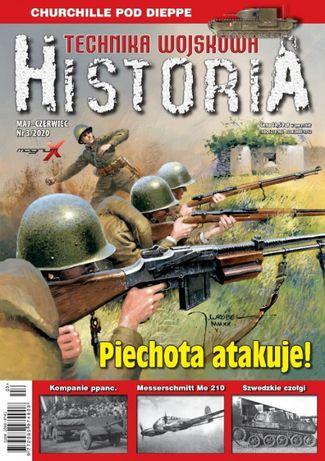 Technika Wojskowa HISTORIA nr 3/2020
