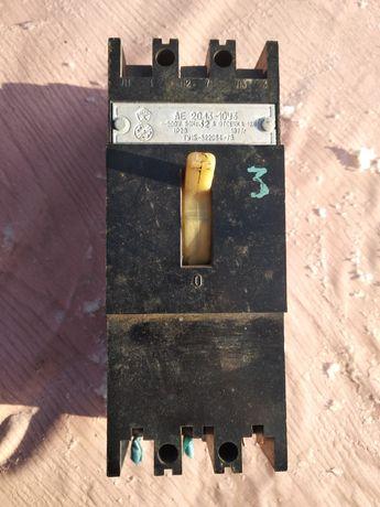 Пакетник АЕ 2043-10У3