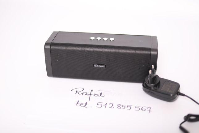 Głośnik Bluetooth DOCKIN D FINE 50W IP55 Stereo