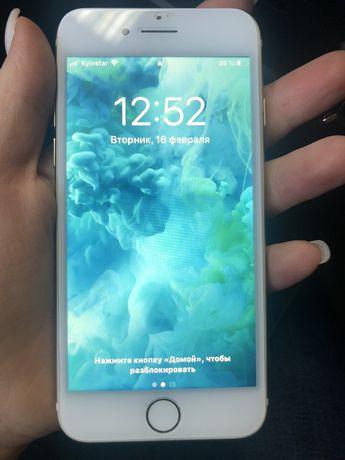 Продам iPhone 7 .