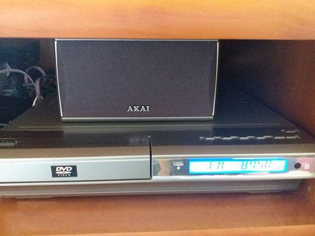 Kino Domowe firmy Akai