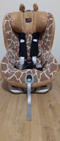 Fotelik Britax Romer żyrafa 9-18