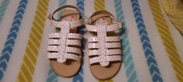 Sandałki hm rozmiar 30