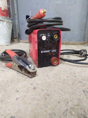 Сварочный аппарат инвертор KENDE 250