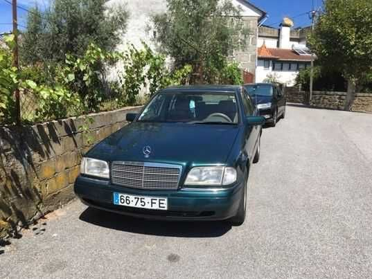 C180 Mercedes Saloon Automatic Car for Sale