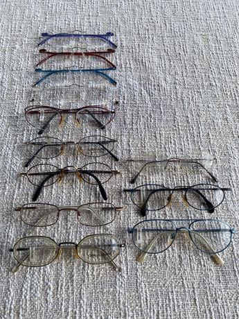 12 oprawek okularowych znanych marek za ułamek ceny!!!