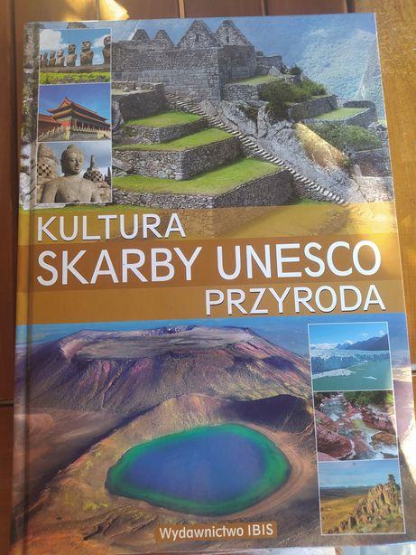 Kultura skarby UNESCO przyroda, IBIS