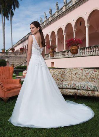 suknia ślubna marki Sweetheart