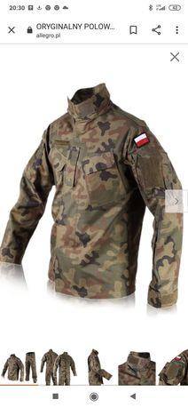 Bluza munduru polowego letniego