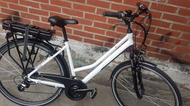Sprzedam rower elektryczny Zundapp Z 802 28cali