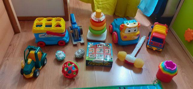 Brinquedos a 3euros cada