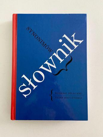 Słownik synonimów - wyd. Egmont