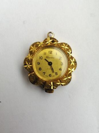 Relógio de peito Etienne 17 Jewel