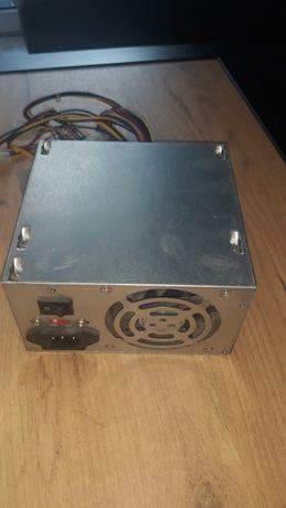 Zasilacz LC-B300ATX 300w oraz karta graficzna Radeon X300SE 128mb