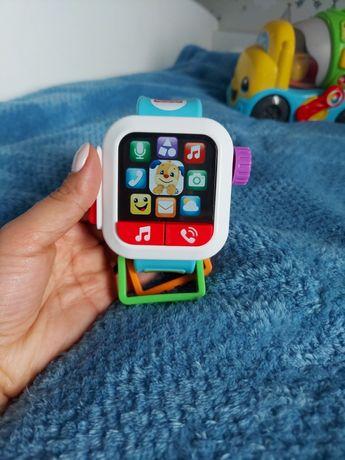 Zabawka Smartwatch Fisher Price