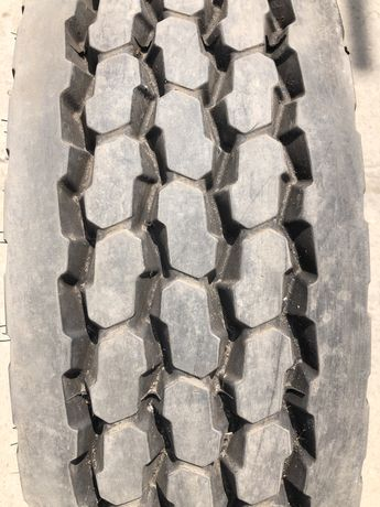 300/80/22,5 Continental шины резина диски