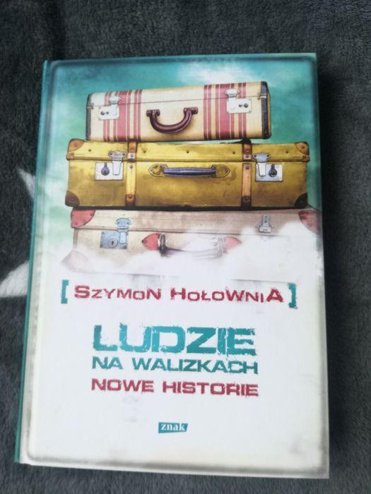 Sprzedam książki. Hołownia, Sparks, Chylińska Kielce - image 1