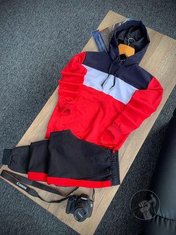 Качественный мужской весенний спортивный костюм. Худи + Штаны/Брюки