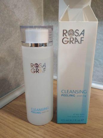 Rosa Graf peeling пилинг для лица