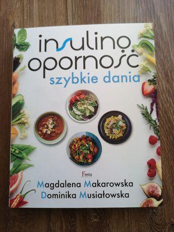 Szybkie dania w insulinoopornosci
