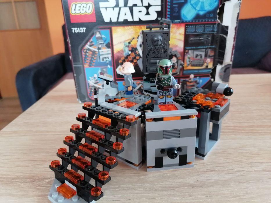 Klocki lego star wars Kurianki Drugie - image 1