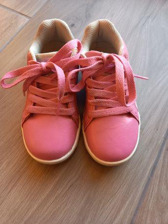 Buty sportowe  dziewczęce  27