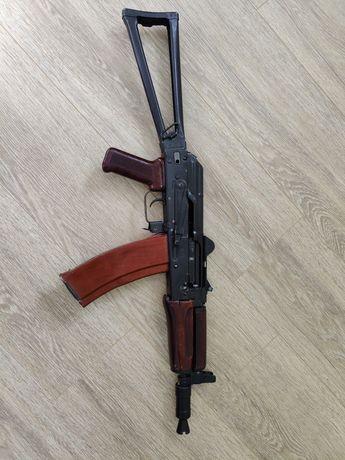 ммг сх акс-74у ( макет Аксу )