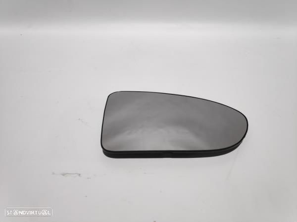 Vidro Espelho Retrovisor Direito Nissan Qashqai / Qashqai +2 I (J10, N