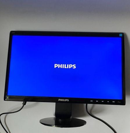 Монитор Philips 223E15B, 22 Дюйма